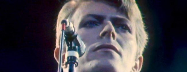 """David Bowie • """"Heroes"""" • Live at Earls Court • June 30th, 1978 (Nacho upgrade)"""