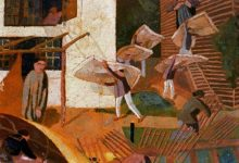 Stanley Spencer: Omnibus (Narrated by David Bowie, BBC, 2001)