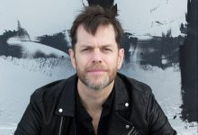 Preview brand new Donny McCaslin single, 'What About The Body'