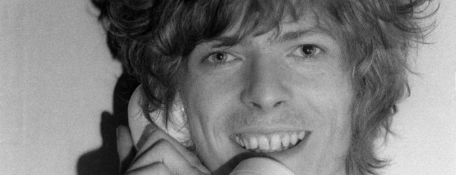 UPDATED! BBC making new documentary about David Bowie, to be aired next year.