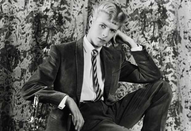 Listen: David Bowie: First studio recording found, The Konrads – I Never Dreamed