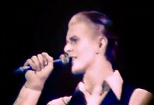 David Bowie – Fame | Live, Olympiahalle, Munich, Germany (April 7th 1976)