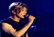 David Bowie – Fantastic Voyage (Live, A Reality Tour, Dublin, 2003)