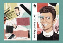 Exclusive peek inside David Bowie: Glamour Fanzine – issue 4!