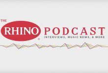 The Rhino Podcast: David Bowie – Re-imagining NEVER LET ME DOWN with Mario McNulty