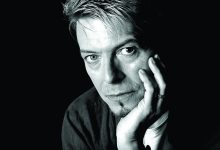 Competition! Win one of TEN copies of The Bowie Years Volume 4