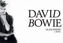 David Bowie – Glass Spider (2018)