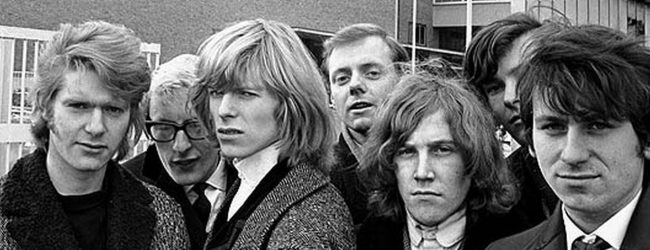 Manish Boys drummer Mike Whitehead recalls his time in the band with Davy Jones