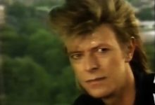 David Bowie – French TV Special, Mourousi Presente Ce Soir Bowie (1987)
