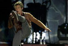 David Bowie Live, 'A Reality Tour' Manchester Evening News Arena (Nov 17th, 2003)