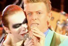Queen, David Bowie & Annie Lennox – Under Pressure (Live, London, 1992)