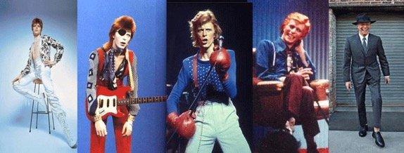 Loving the Bowie Voice(s) Playlist 7a: Mini1984