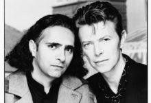 David Bowie talks about The Buddha of Suburbia album (God of the Day, BBC Radio 1, Nov 10th, 1993)