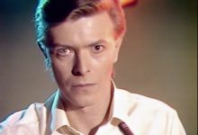 David Bowie – Space Oddity (Kenny Everett Show, NYE, 1979, HQ)