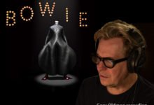 Gary Oldman Narrates the David Bowie is Mobile App