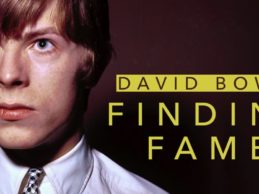 David Bowie: Finding Fame (BBC Documentary, 2019)