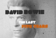 David Bowie: The Last Five Years (BBC Documentary, 2017)