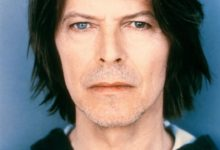 David Bowie – Seven