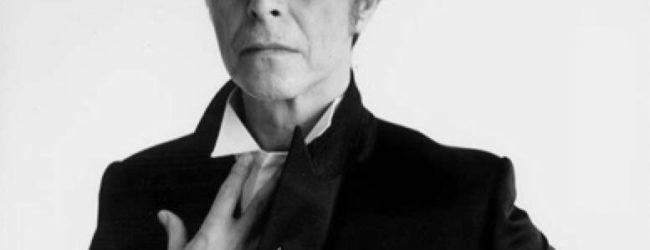 Join the David Bowie News forum & chat room